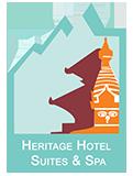 Heritage Hotel Suites & Spa